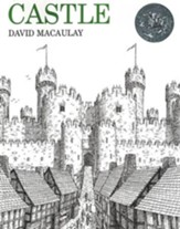 Castle, Hardcover