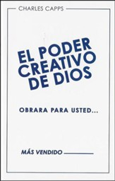 El Poder Creativo de Dios, God's Creative Power Will Work for You