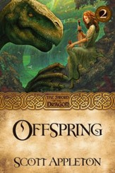 Offspring, Sword of the Dragon Series #2  - Slightly Imperfect