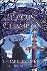 #2: Corus, the Champion