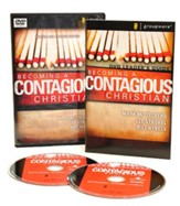 Becoming a Contagious Christian, DVD