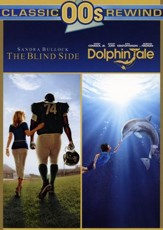 The Blind Side/Dolphin Tale (Double Feature)
