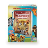 Jungle Safari Card Game