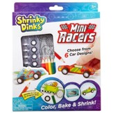 Mini Racers Activity Set
