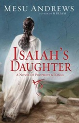 Isaiah's Daughter, Large Print