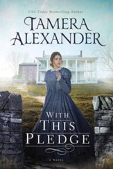 With This Pledge: Carnton, Large Print