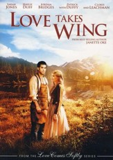 Love Takes Wing, DVD