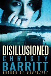 Disillusioned: Cape Thomas, Large Print