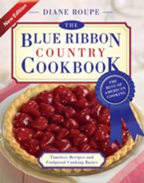The Blue Ribbon Country Cookbook - eBook