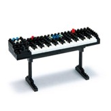 Nanoblock Mini Synthesizer