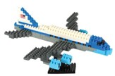 Nanoblock Sights To See, Air Force One