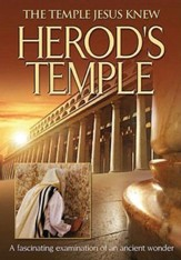 Herod's Temple: The Temple Jesus Knew [Streaming Video Rental]