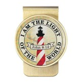I Am The Light, Money Clip, John 8:12