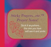 You + Me Prayers Sticky Notes
