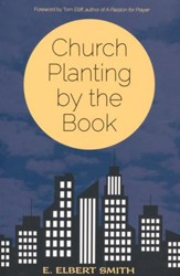 Church Planting by the Book
