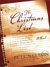 The Christmas List - eBook