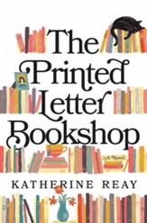 The Printed Letter Bookshop, Large-Print