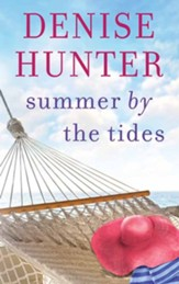 Summer by the Tides, Large-Print