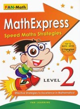 Math Express Speed Maths Strategies 2