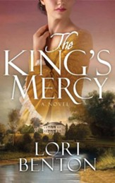 The King's Mercy, Large-Print