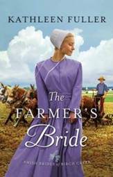 The Farmer's Bride, Large-Print