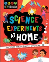 Stem Starters for Kids Science  Experiments