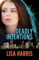 Deadly Intentions, Large Print