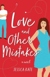 Love and Other Mistakes, Large Print