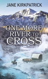 One More River to Cross, Large Print