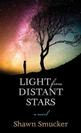 Light from Distant Stars, Large Print