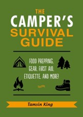 Camper's Survival Guide