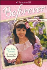 The Lilac Tunnel: My Journey with Samantha