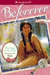 The Roar of the Falls: My Journey with Kaya