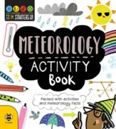 STEM Starters for Kids Meteorology Activity Book