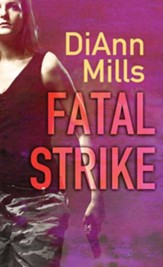Fatal Strike: Large Print, Hardcover