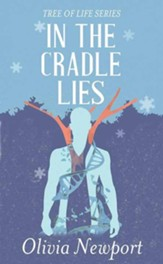 In the Cradle Lies: Tree of Life Series, Large Print, Hardcover