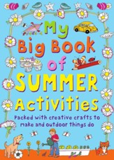 My Big Book of Summer Activities