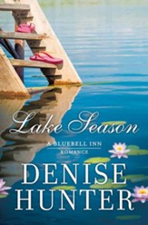 Lake Season: A Bluebell Inn Romance, Large Print