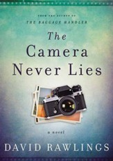 The Camera Never Lies, Large Print