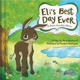 Eli's Best Day Ever Board Book
