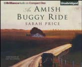 An Amish Buggy Ride - unabridged audio book on CD