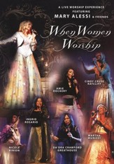 When Women Worship DVD