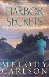 Harbor Secrets: The Legacy of Sunset Cove, Large-Print
