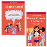 Drama, Rumors & Secrets, 2 Pack