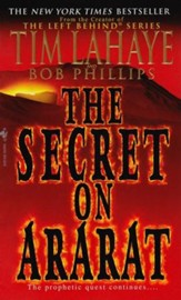 The Secret of Ararat, Babylon Rising Series #2