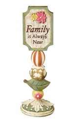 Family Is Forever Figurine