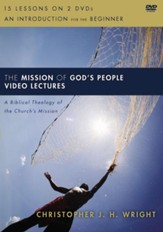 The Mission of God's People DVD Lectures