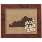 American States Wall Decor, Kentucky