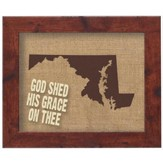 American States Wall Decor, Maryland