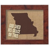 American States Wall Decor, Missouri